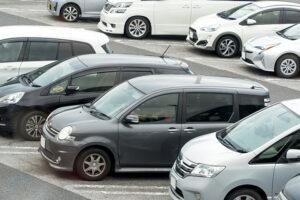 駐車場と竣工時期はサブリース運用で無視できない