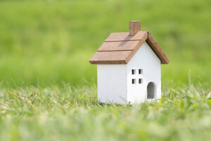土地と建物の相続税評価額
