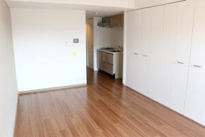 マンション経営で空室が多いと節税効果が低い