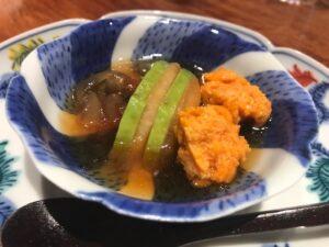港区三田/中華料理「桃の木」